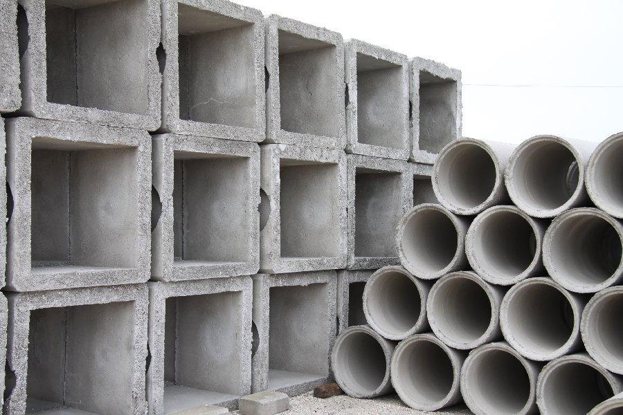 prodotti cemento